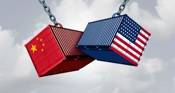 Çin, ABD'yi nadir element ile tehdit etti