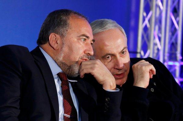 Hükümeti kuramayan Netanyahu, ortağı Liberman'ı suçladı