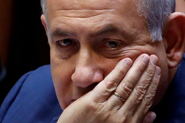 İsrail yeniden seçime gidiyor