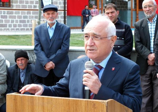 Cemil Çiçek de Erdoğan'ın Yüksek İstişare Kurulu'nda
