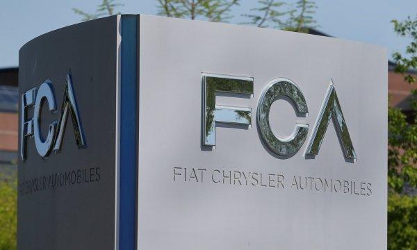 Fiat Crysler'den Renault'ya birleşme teklifi