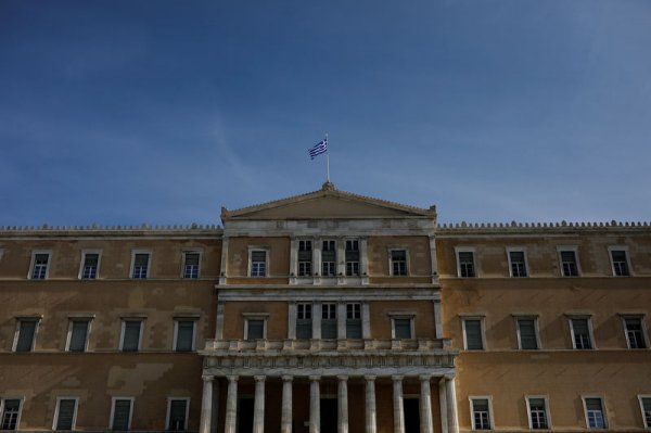 Greece's Lieutenant General resigns from Defense Ministry
