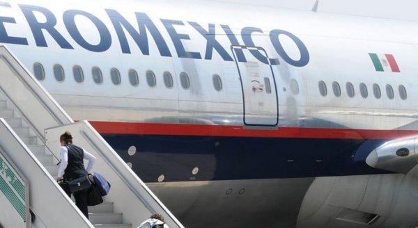 Meksikalı bakan, uçağı bekletince istifa etti