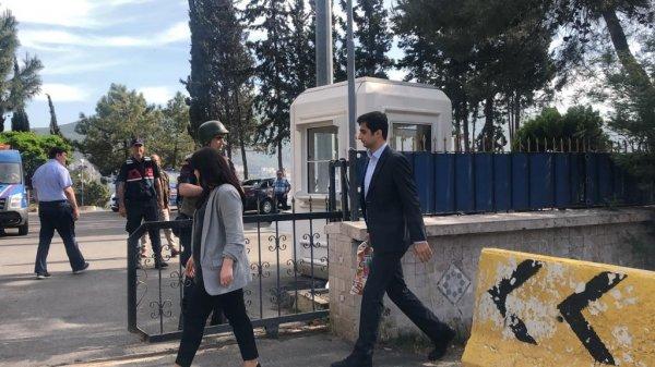 Öcalan'ın avukatları İmralı'ya doğru yola çıktı