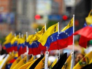 Venezuela krizi New York'ta görüşüldü