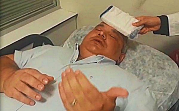 İzmir'de doktorları darbeden kişi tutuklandı