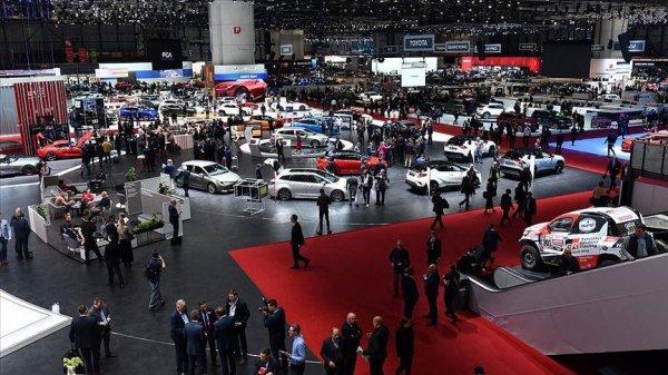 Otomotiv sektörü 10 yılda gelişecek