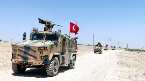 CHP, Fırat'ın doğusunda operasyona karşı