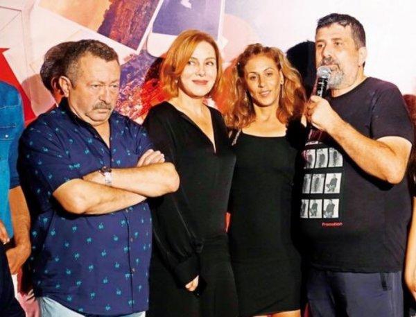 Nesrin Cavadzade ve Yiğit Kirazcı yakınlaşması