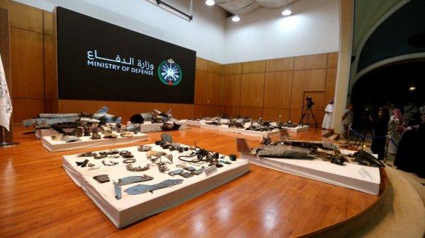 S. Arabistan: İran bizi Ya Ali füzeleriyle vurdu