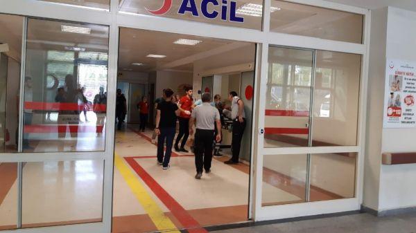 Siirt'te bulgur kazanına düşen bir çocuk öldü, 2 çocuk ya