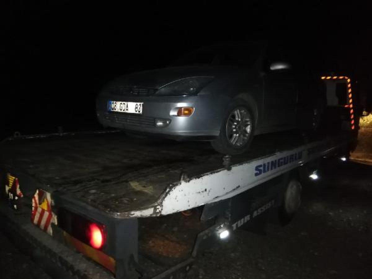 Çorum'da eski astsubay göl kenarında ölü bulundu