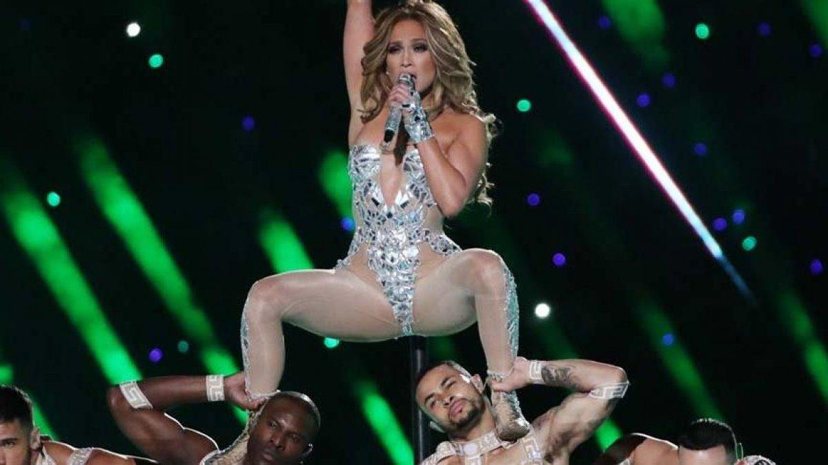 Jennifer Lopez: Para kolaylaştırır