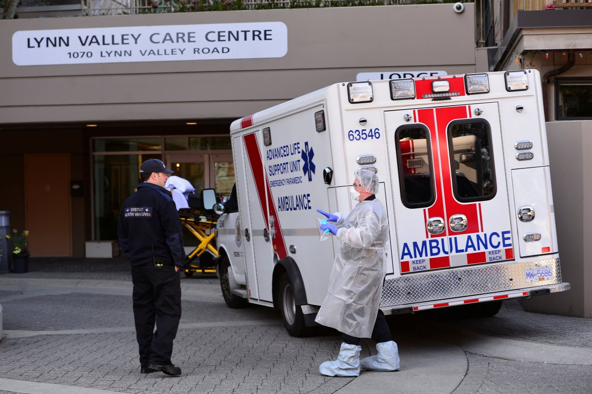 Kanada'da koronavirüsten ilk ölüm gerçekleşti