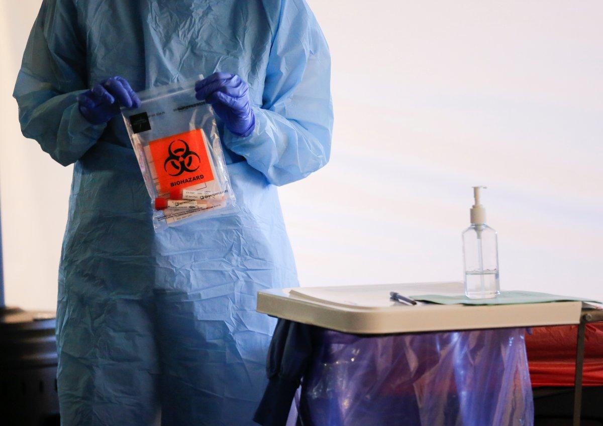 Koronavirüs ABD ordusuna da sıçradı