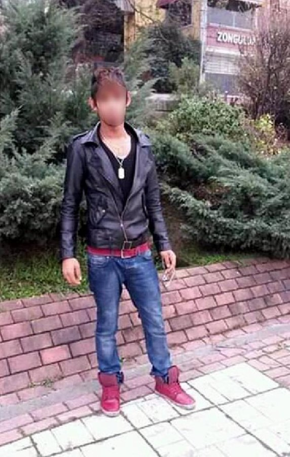 Zonguldak'ta bir şüpheli ikinci kez istismarda bulundu