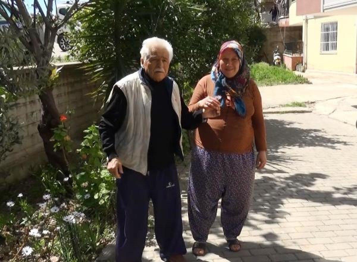 Antalya'da 21 yıldır dini nikahla yaşayan çifte yasak