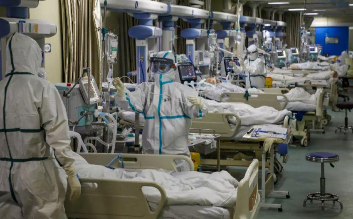 İngiltere'de doktorların hayatı risk altında