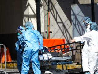 Yurt dışında koronadan ölen Türklerin sayısı 222'ye çıktı