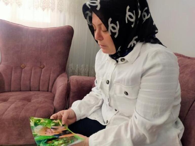 Acılı anne gözyaşlarıyla anlattı: Dışarı çıktığımda oğlum cansız bir şekilde yerde yatıyordu