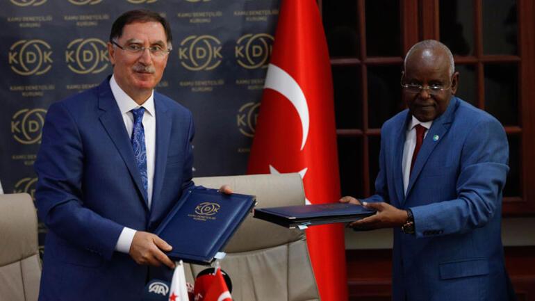 Kamu Başdenetçisi Malkoç: İstanbul Sözleşmesiyle ilgili 200e yakın başvuru aldık