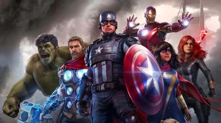Marvels Avengers PC sistem gereksinimleri ortaya çıktı