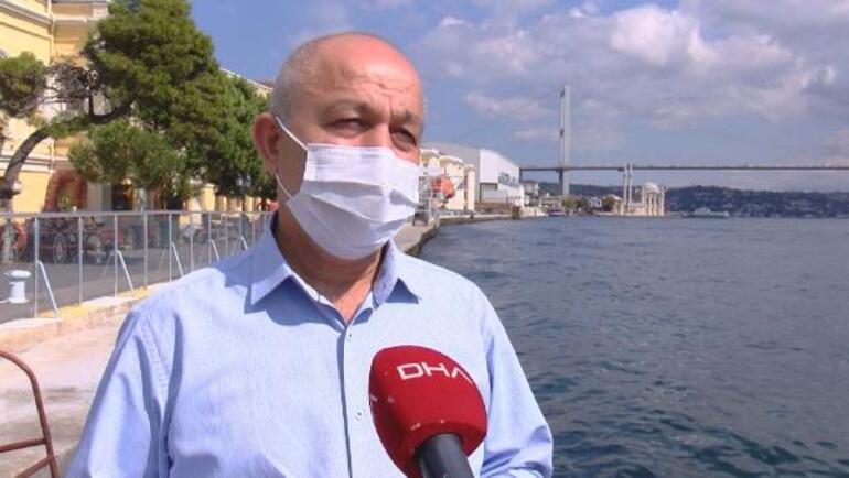 Son dakika... İstanbula kritik dolu uyarısı Radarı takip edin