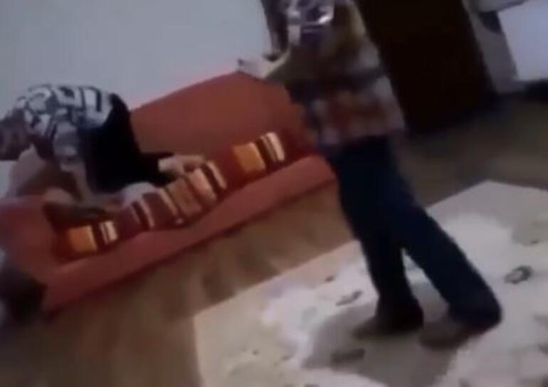 Çocuğunu yastıkla nefessiz bırakan Nurcan Serçe'ye sosyal medyadan tepki yağmıştı.. Tutuklandı