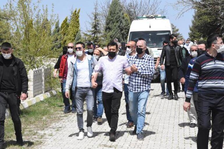 Genç doktor Süleyman Törehan Tarıktan acı haber Koronavirüse yakalanıp atlatmıştı