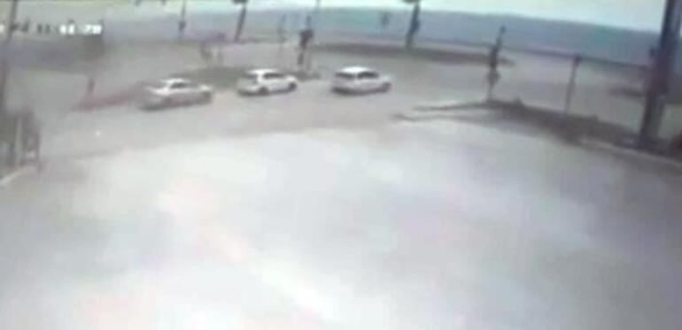 Antalyada feci kaza Oğluna doğum günü alışverişine gidiyordu... Acı haber
